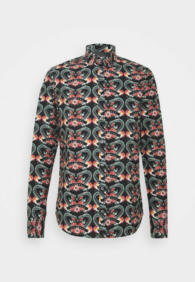 SHIRT VIRIDIAN - Skjorta - multi-coloured