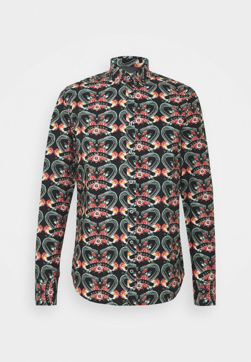 John Richmond - SHIRT VIRIDIAN - Shirt - multi-coloured