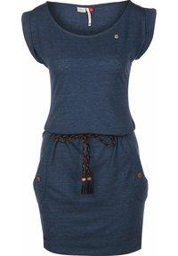 Ragwear - Day dress - navy - 0