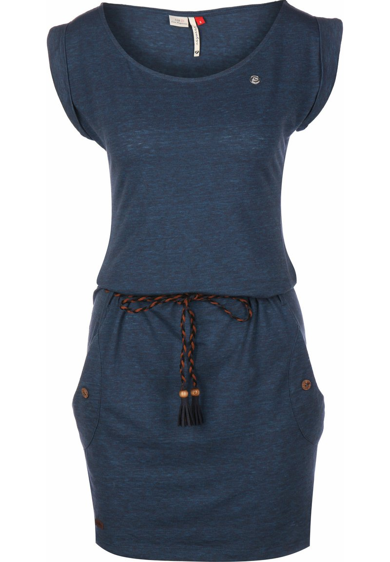 Ragwear - Day dress - navy