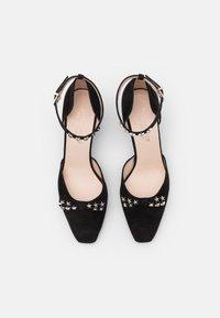 Peter Kaiser - CLOVIS - Classic heels - schwarz - 5