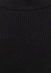 Molo - ROMAINE - Svetr - black - 2