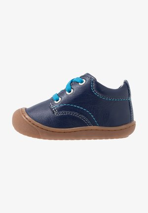 ILLY - Baby shoes - navy