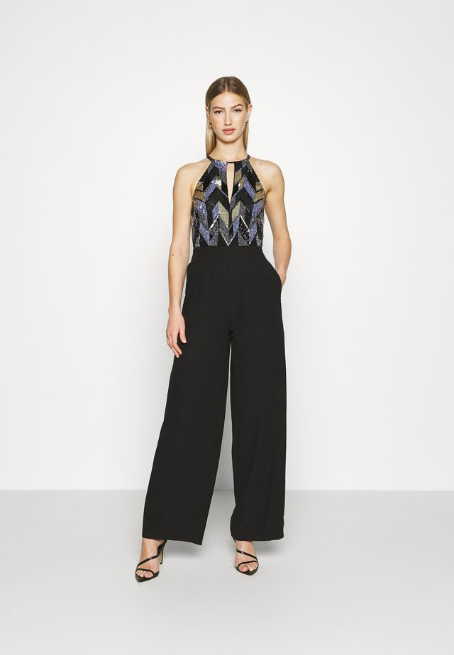 LAYLA - Overall / Jumpsuit /Buksedragter - blue