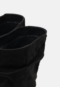 ONLY SHOES - ONLBRODIE LIFE BOOT - High heeled boots - black - 5