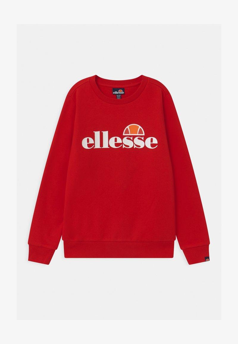 Ellesse - SUPRIOS - Sweatshirt - red