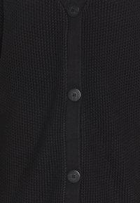 Q/S designed by - Cardigan - black - 2