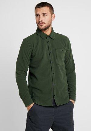 LARS MENS  - Košile - spruce green