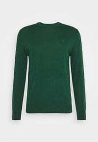 Polo Ralph Lauren - Jumper - college green - 4