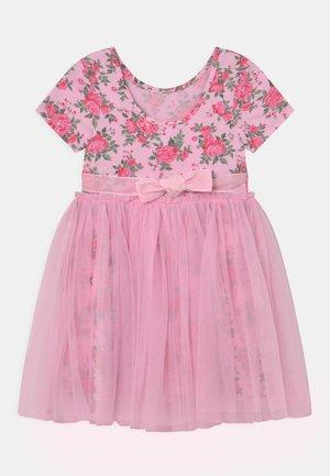 IVY DRESS UP - Jerseyjurk - cali pink
