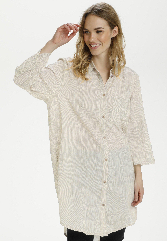 Mujer KAVIVIAN  - Vestido camisero