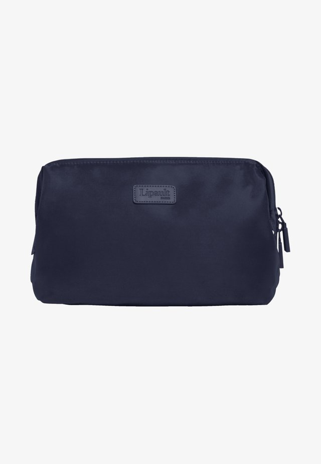 PLUME - Wash bag - navy
