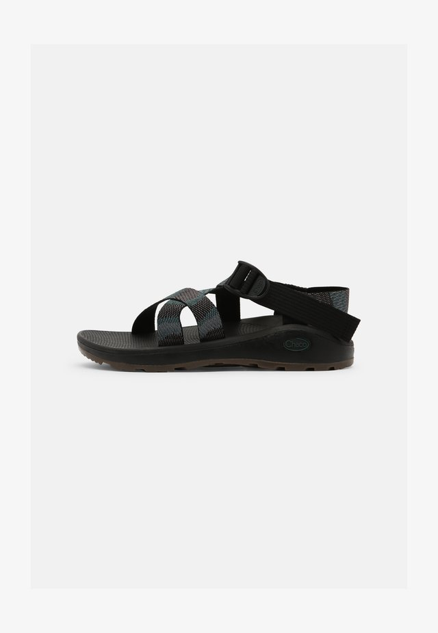 CLOUD - Sandalias - black