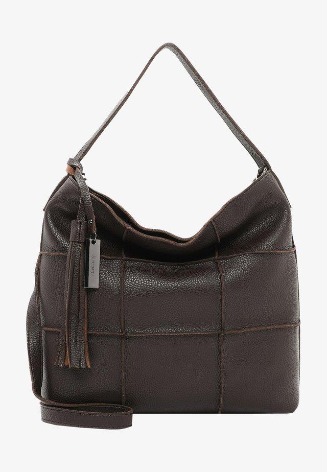 BEUTEL AMEY - Shopper - brown 200