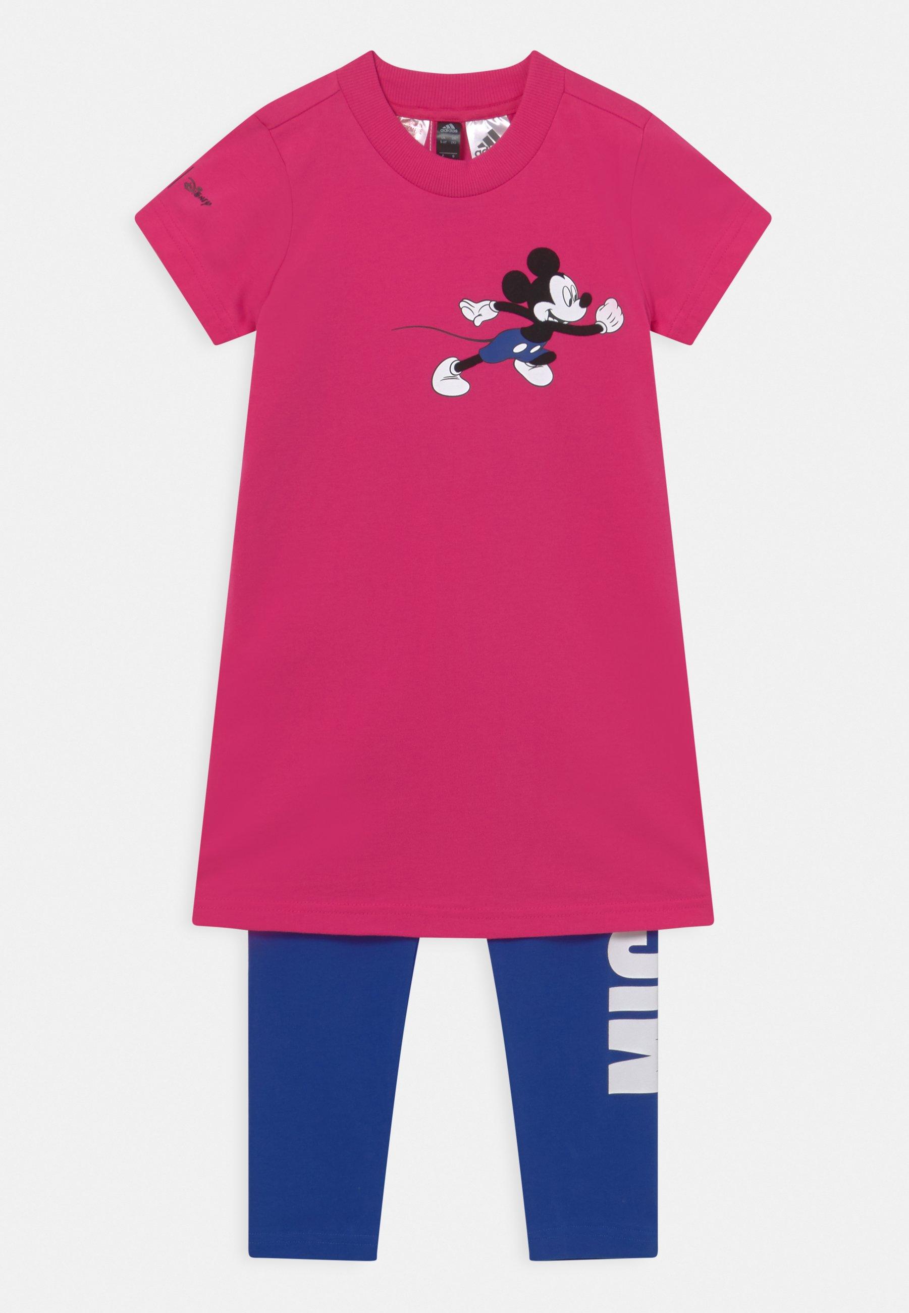 Enfant DISNEY MICKEY MOUSE SUMMER SET - Robe de sport