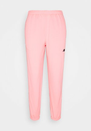 RELENTLESS - Tracksuit bottoms - paradise pink heather