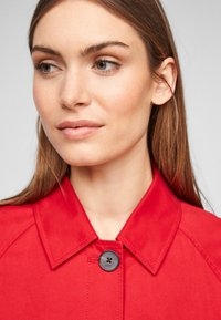 s.Oliver - Trenchcoat - red - 3