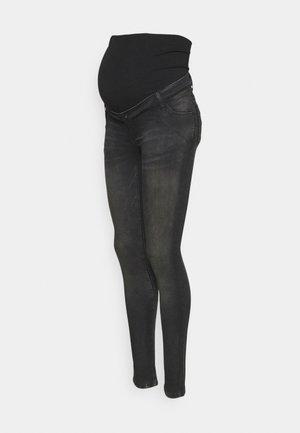 SOPHIA - Jeans Skinny Fit - charcoal