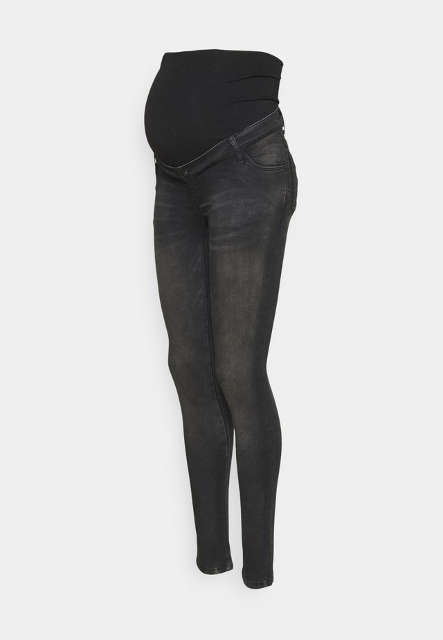 SOPHIA - Jeans Skinny Fit - charcoal