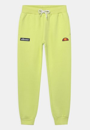 EDERSO - Jogginghose - light green