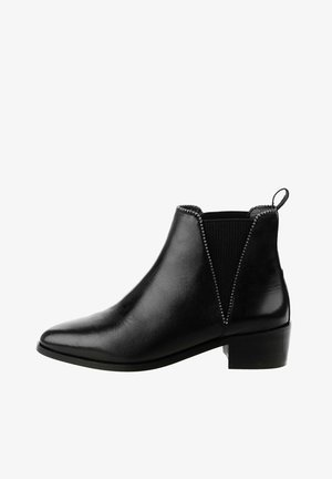 TREVISO - Ankle boots - black