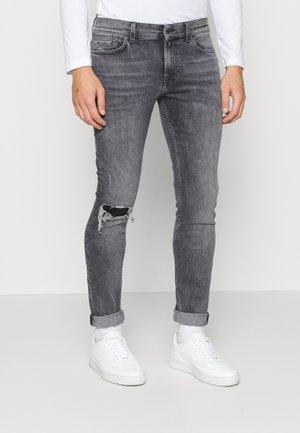 RONNIE - Jeans Skinny Fit - legend grey