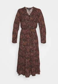 MIKA 2-IN-1 - Day dress - folk paisley