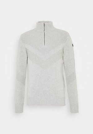 DERECK - Jumper - light grey