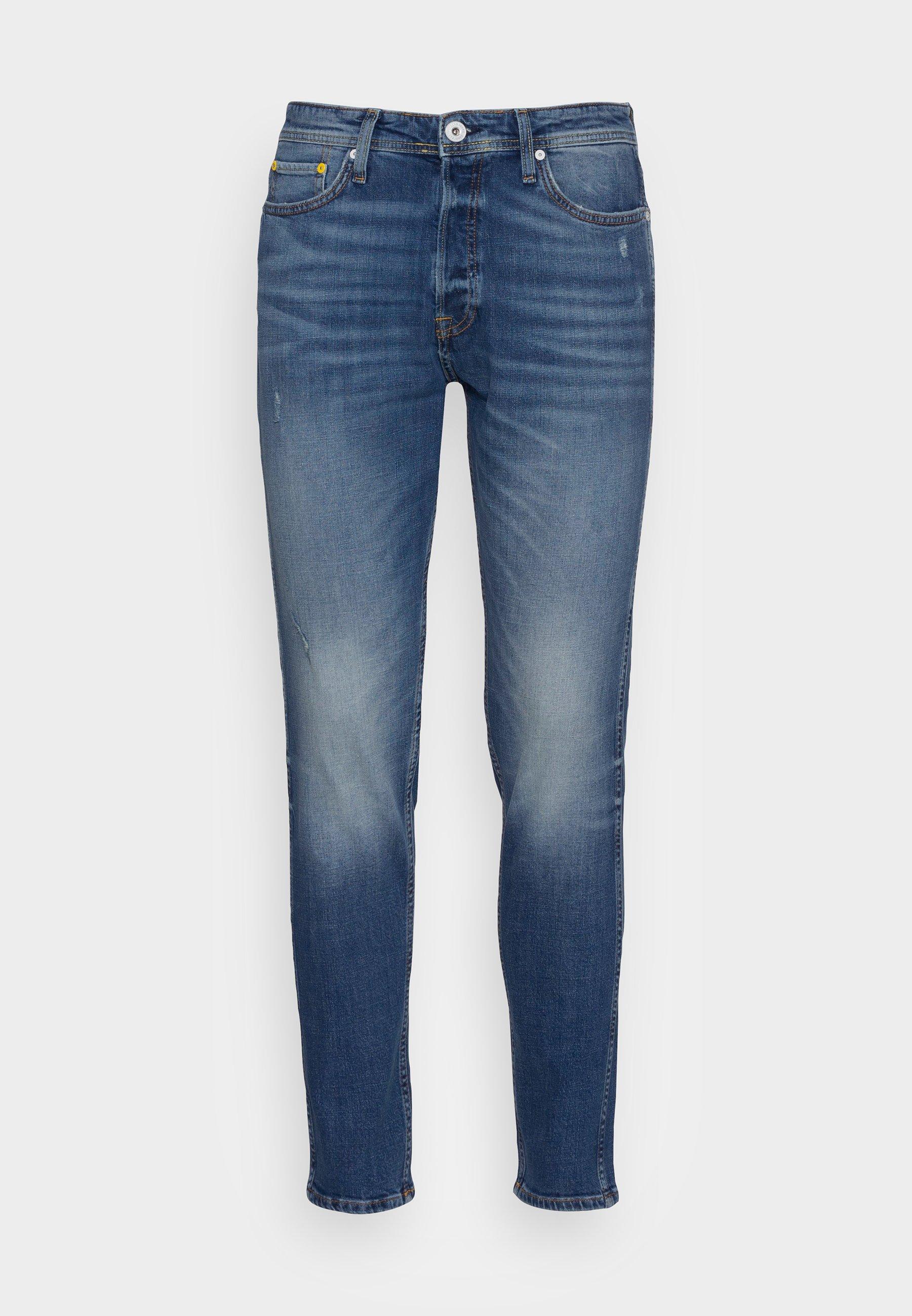 Men JJIFRED JJORIGINAL - Slim fit jeans