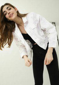Pimkie - Denim jacket - weiß - 3