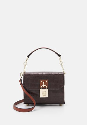 BEMALINE - Käsilaukku - brown