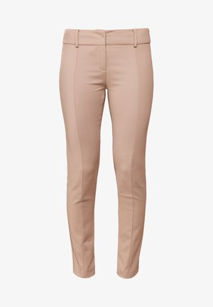 TROUSERS - Trousers - light dab