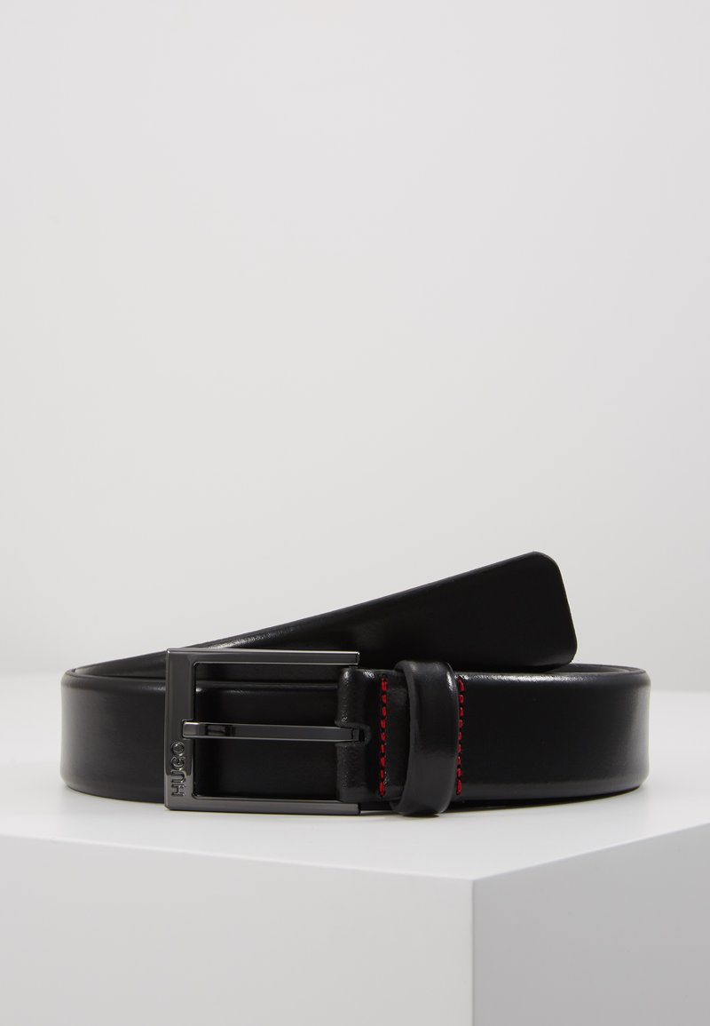 HUGO - GARNEY - Cintura - black