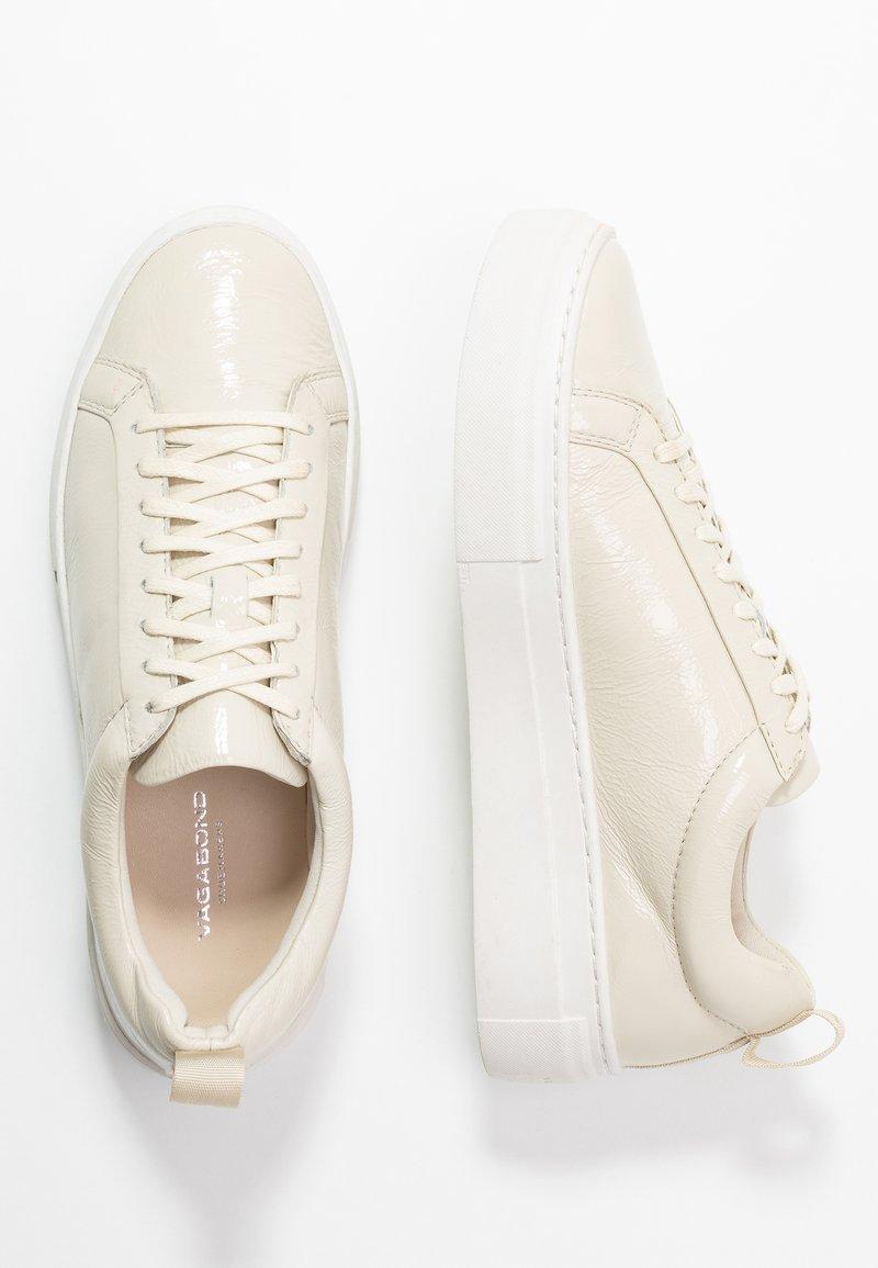 Vagabond - ZOE - Sneakers - offwhite