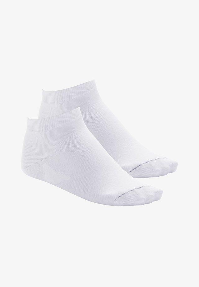 2 PACK - Socks - weiß