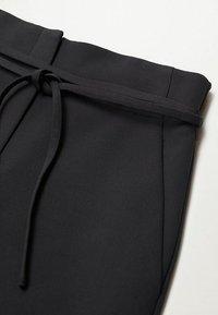 Mango - Trousers - black - 6
