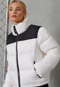 Superdry - Down jacket - optic - 1