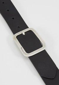 Tamaris - Belt - schwarz - 4
