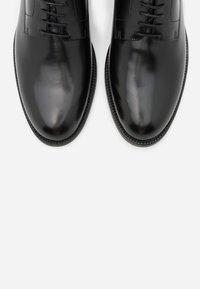 Jonak - DOI - Šněrovací boty - noir - 5