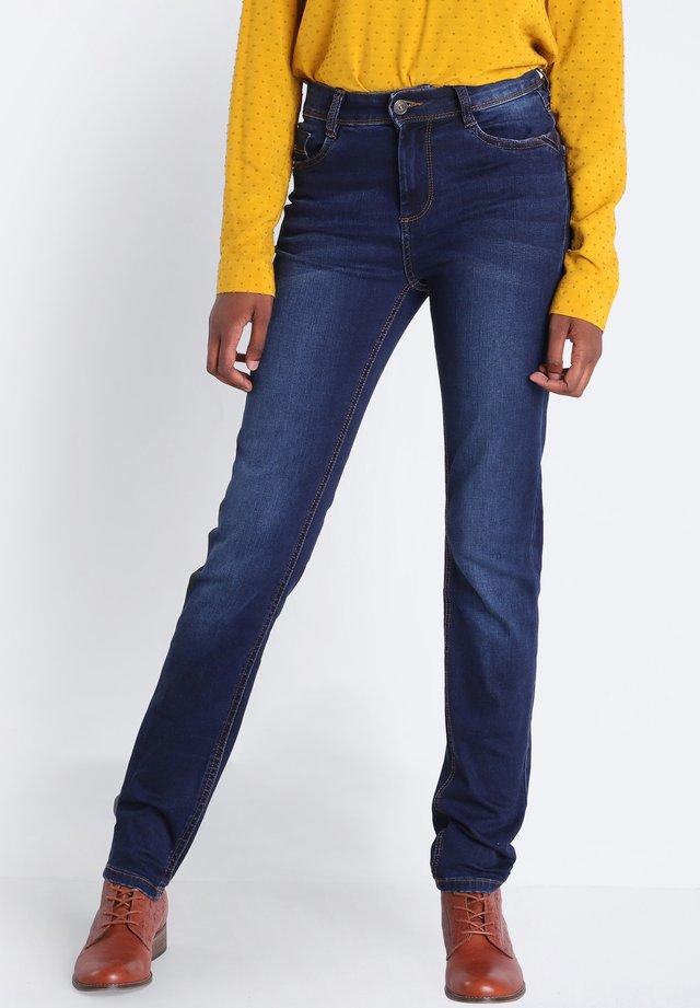 Jeans Slim Fit - raw denim