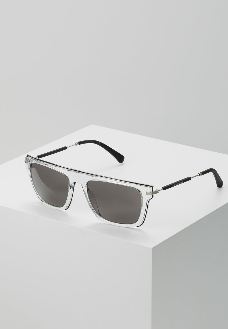 Calvin Klein Jeans - Sunglasses - black