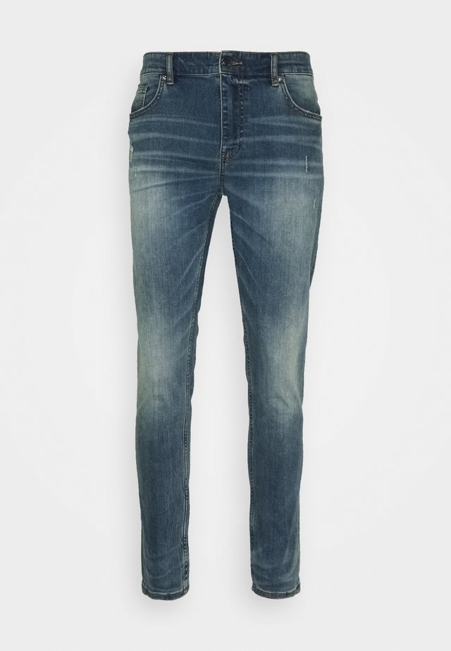 TYO - Jeans slim fit - dirty medium