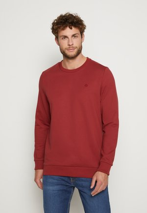 CLEMENS - Sweater - rot