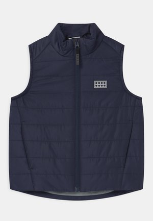 UNISEX - Bodywarmer - dark navy