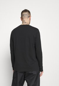 Levi's® - RELAXED GRAPHIC TEE - Long sleeved top - black - 2