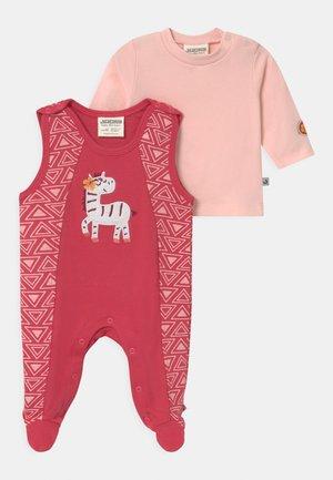 JUNGLE GIRL - Pyjama set - pink