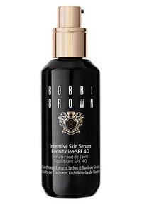 Bobbi Brown - INTENSIVE SKIN SERUM FOUNDATION - Foundation - w-086 warm almond - 1