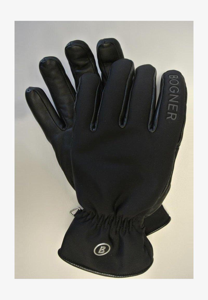 Bogner - JERRY - Gloves - schwarz