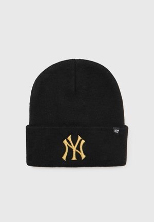 NEW YORK YANKEES UNISEX - Club wear - black