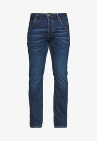 Mustang - MICHIGAN - Straight leg jeans - denim blue - 3